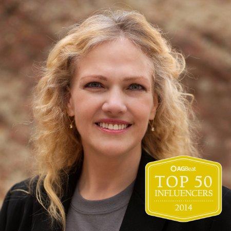 Lori Ruff thought leader