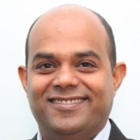 Praba Murugaiah founder and CEO of TechFetch #003
