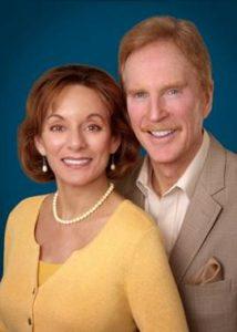 Michael Houlihan & Bonnie Harvey