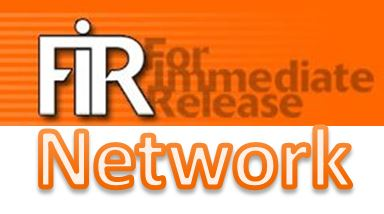 FIR Network logo