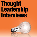 thought leadership interviews
