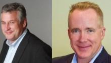 Mark Babbitt & Ted Coine