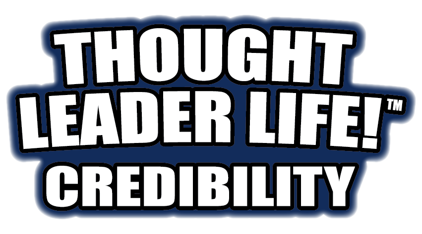 Credibility Search via Thought Leader Life