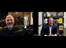 Thought Leader Life 267: Guest Jonathan Keyser