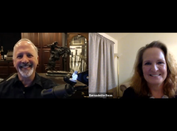 Thought Leader Life 273: Guest Bernadette Boas
