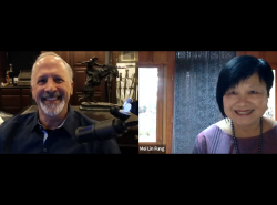 Thought Leader Life 274: Guest Mei Lin Fung
