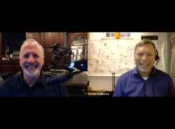 Thought Leader Life 288: Guest Scott Crabtree