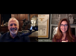 Thought Leader Life 299: Guest Jennifer Fondrevay