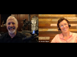 Thought Leader Life 308: Guest Dr. Bonnie Clipper