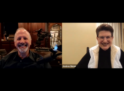 Thought Leader Life 347: Guest Andrea Simon