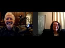 Thought Leader Life 349: Guest Lucie Newcomb