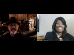 Thought Leader Life 479: Guest Lashondra Graves
