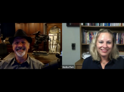 Thought Leader Life 483: Guest Marika Flatt
