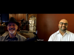 Thought Leader Life 485: Guest Raj Prasad