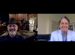 Thought Leader Life 499: Guest Jay McKeever