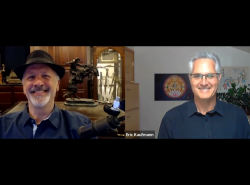 Thought Leader Life 572: Guest Eric Kaufmann