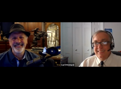 Thought Leader Life 575: Guest Carl Pritchard