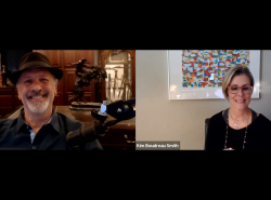 Thought Leader Life 578: Guest Kim Boudraeu Smith