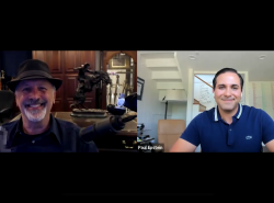 Thought Leader Life 656: Guest Paul Epstein