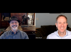 Thought Leader Life 668: Guest Brian Doyle