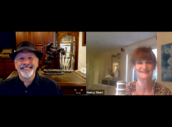 Thought Leader Life 665: Guest Nancy Sherr