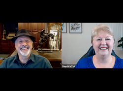 Thought Leader Life 683: Guest Sherri Coffelt