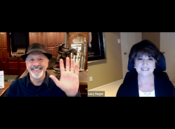 Thought Leader Life 691: Guest Lucy Hoger