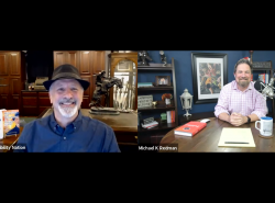Thought Leader Life 702: Guest Michael K. Redman