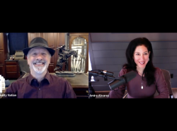 Thought Leader Life 725: Guest Amira Alvarez