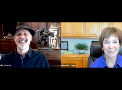 Thought Leader Life 734: Guest Eileen McDargh
