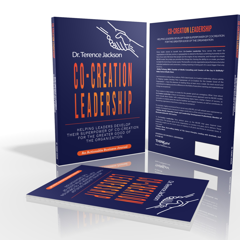 Co-Creation Leadership
